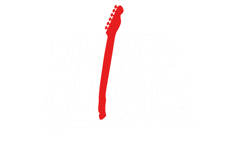united guitars logo
