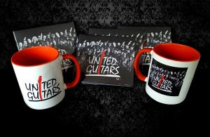 Mug « United Guitars »